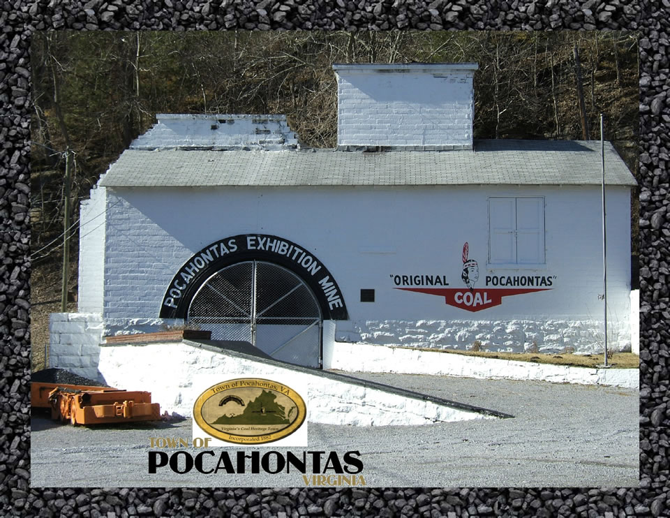 Pocahontas, Virginia